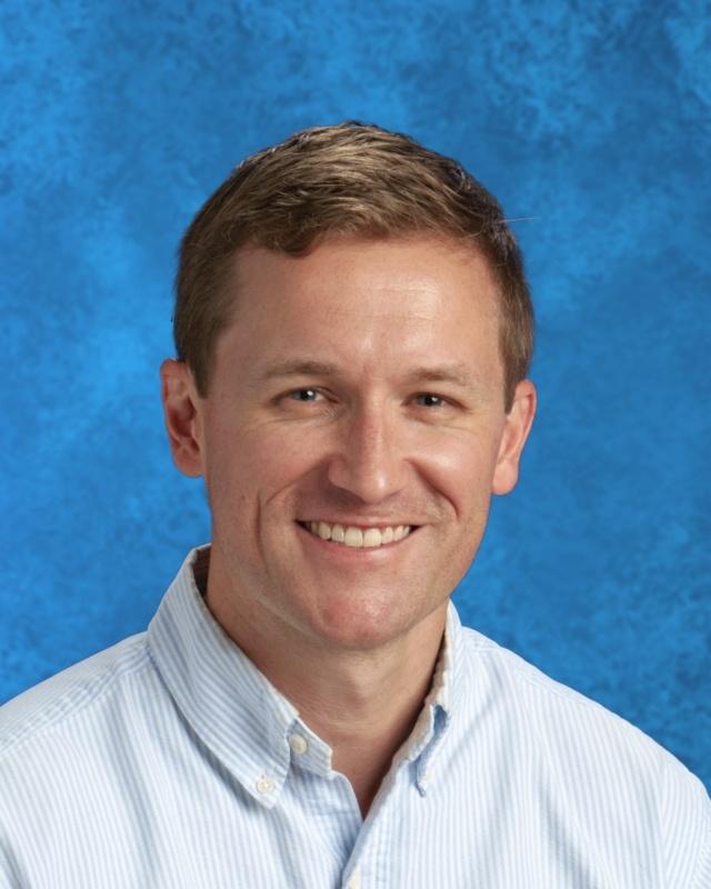 Matt Claytor